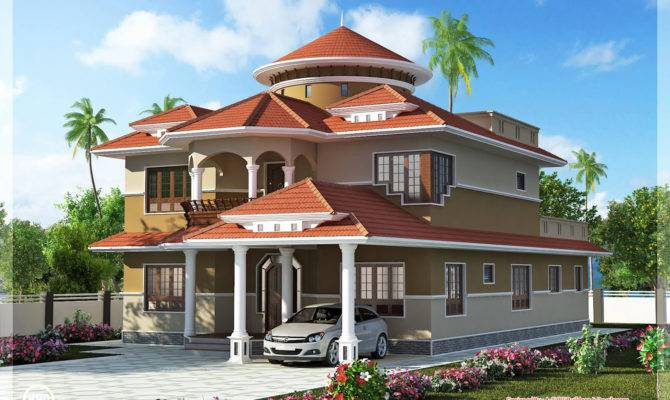 Dream Home Plans One Story New House