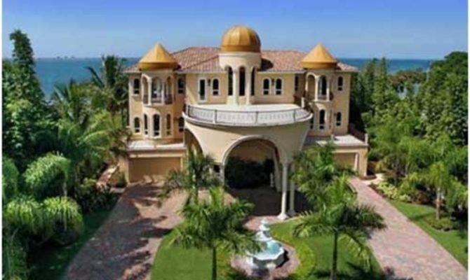 Dream House Design Home
