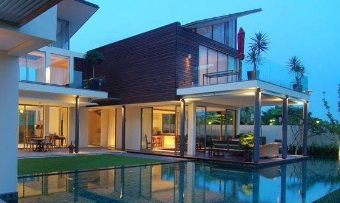 Dream Houses Photos