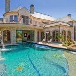 Dream Houses Pool Would Definitely Live
