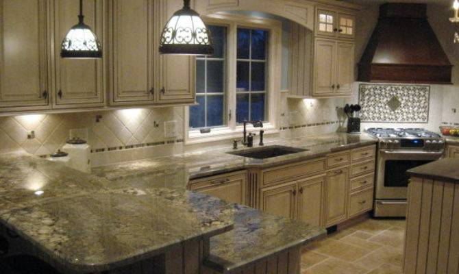 Dream Kitchen Antuan Frayman Traditional
