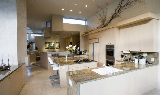 Dream Kitchen Designs Designing Idea