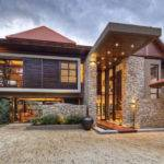 Dream Residence Sgnw House Metropole Architects Zimbali South