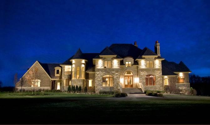 Dual Layer Dvd Luxury Custom Home Builders
