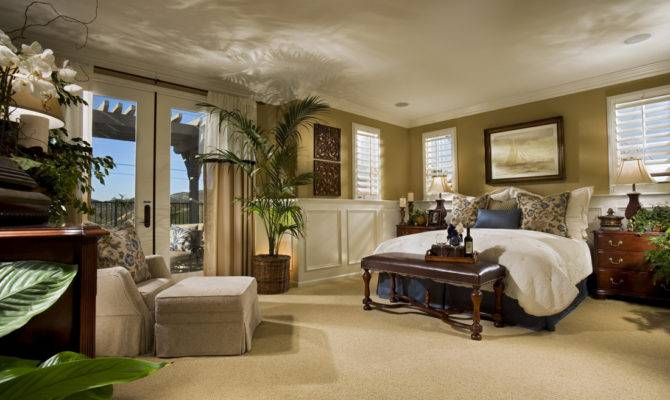 Dual Master Bedroom Suites Ideal Multi Generational