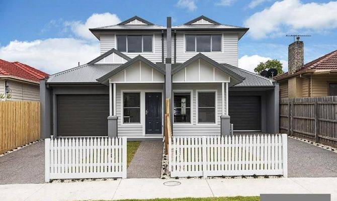 Dual Occupancy Home Builders Subdivision