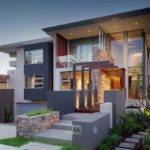 Duplex Australia Yael Designs Absolute Spot House