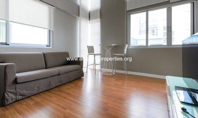 Duplex Bedroom Condo Rajdamri Amazing Properties