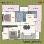Duplex Building Plans Bmpath Furniture