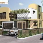 Duplex Bungalow House Joy Studio Design Best