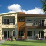 Duplex Design Ideas Home Designs Golden Gardner Homes