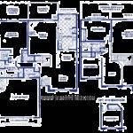Duplex Homes Floor Plans Bedrooms Bath Joy Studio Design