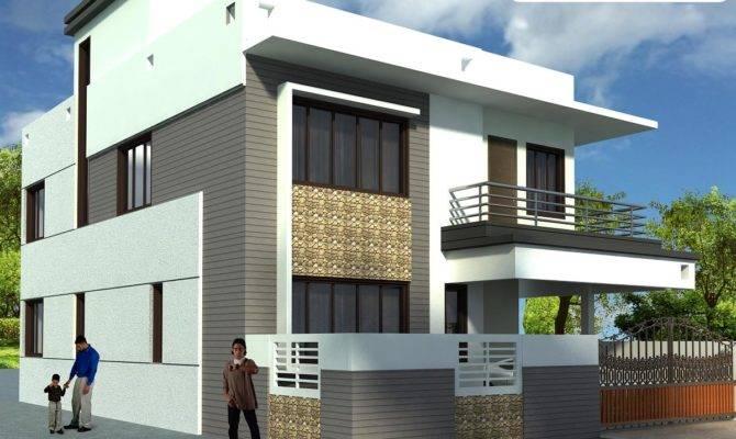 Duplex House Design Bill Plans