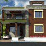 Duplex House Design Inspiration Complete Architectural Solution