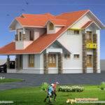 Duplex House Elevation Kerala Home Design