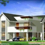 Duplex House Front Elevation Houses Plans Designs