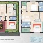 Duplex House Plans East Facing Home Design