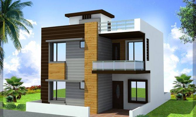 Duplex House Plans Ghar Planner
