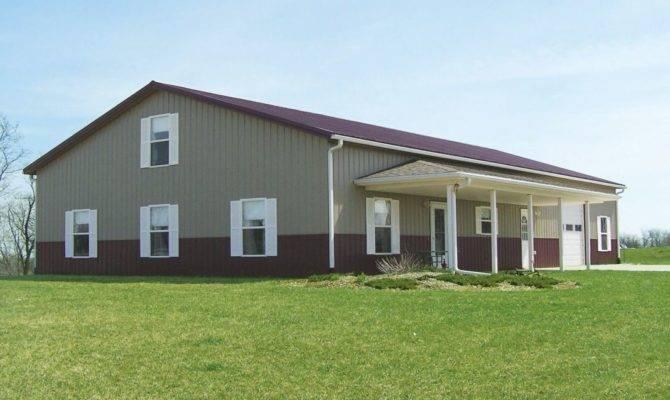Durable Steel Metal Home Building Kits Worldwide