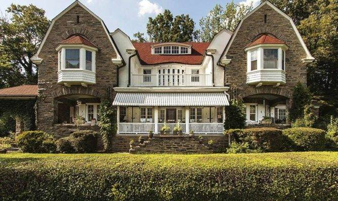 Dutch Colonial Acreage Pricey Pads