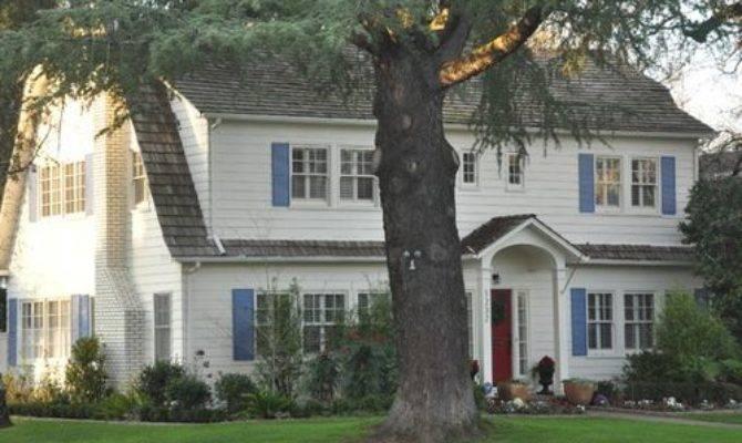 Dutch Colonial Home Design Ideas Remodel Decor