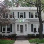 Dutch Colonial Homes Ideas House