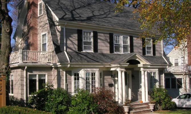 Dutch Colonial Homes Joy Studio Design Best