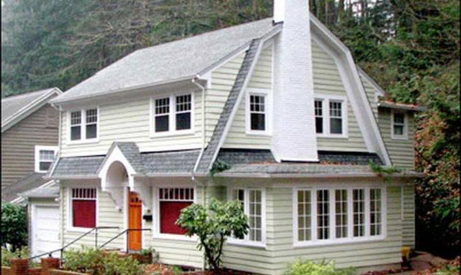 Dutch Colonial Homes Revival Vissbiz