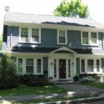 Dutch Colonial Homes Style Home
