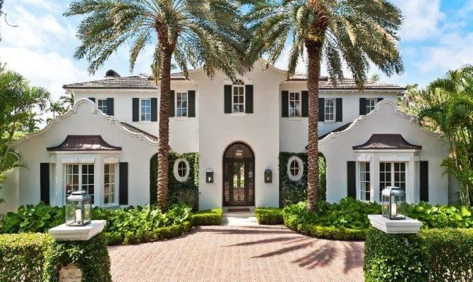 Dutch Colonial Palm Beach