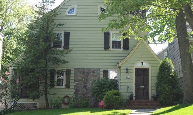 Dutch Colonial Possible Homes Original Front Door