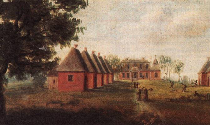 Early American Colonies North South Bartholomew Stovall