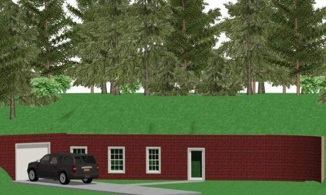 Earth Home Designs Due House Design