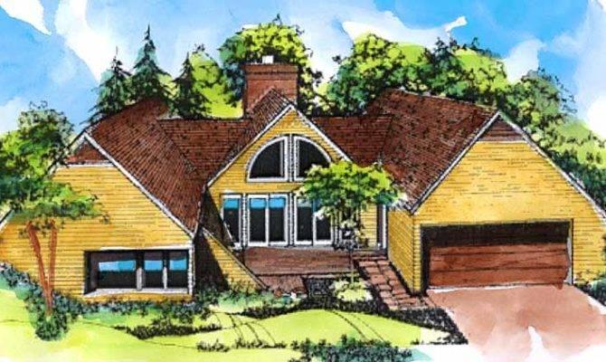20 Genius Earth Berm Home Designs Home Plans Blueprints