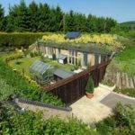 Earth Sheltered Homes Energy Efficient Living