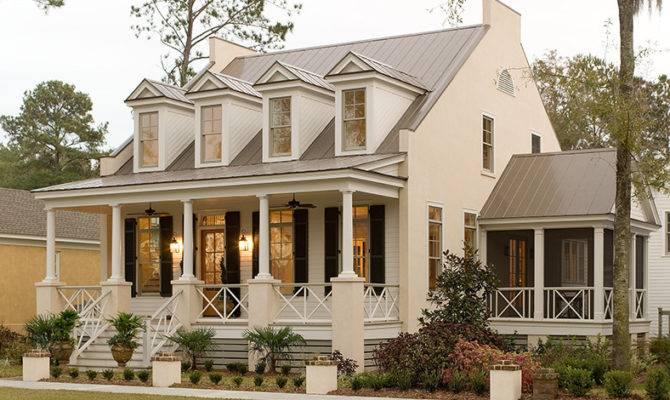 Eastover Cottage Plan