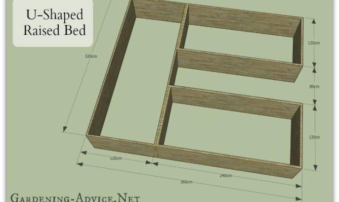 Easy Build Raised Bed Garden Plans