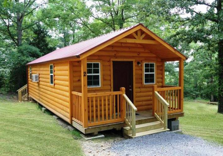 Easy Built Cabins Design Joy Studio