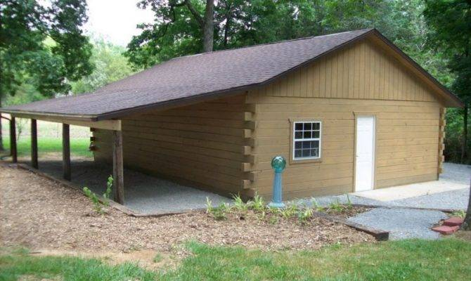 Easy Cheap Log Cabin Small Forum