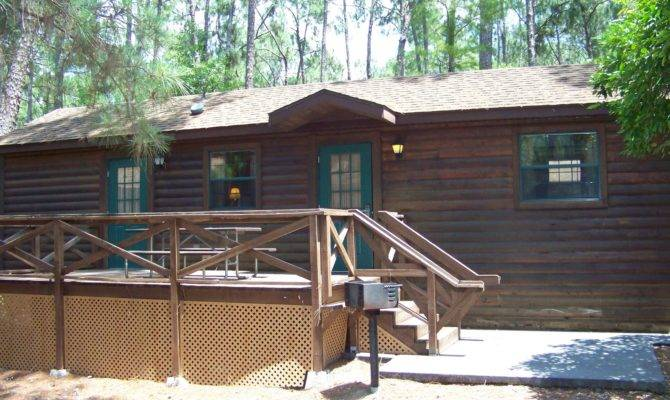 Easy Disney Compromise Our Fort Wilderness
