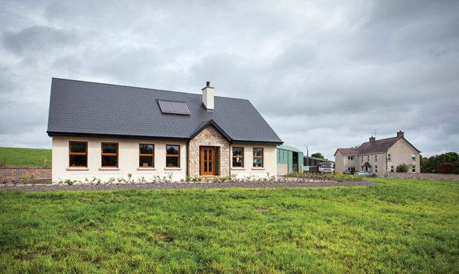 Easy Living Selfbuild Improve Your Home