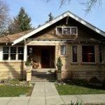 Eclectic Bungalows Boise Idaho Craftsman Bungalow