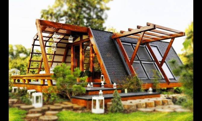 Eco Friendly Houses Romania Absolutely