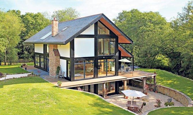Eco Homes West Sussex
