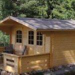 Ecolog Log Blog Archive Guest Cottages Granny