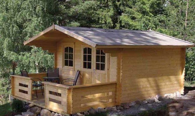 Ecolog Log Blog Archive Guest Cottages Granny
