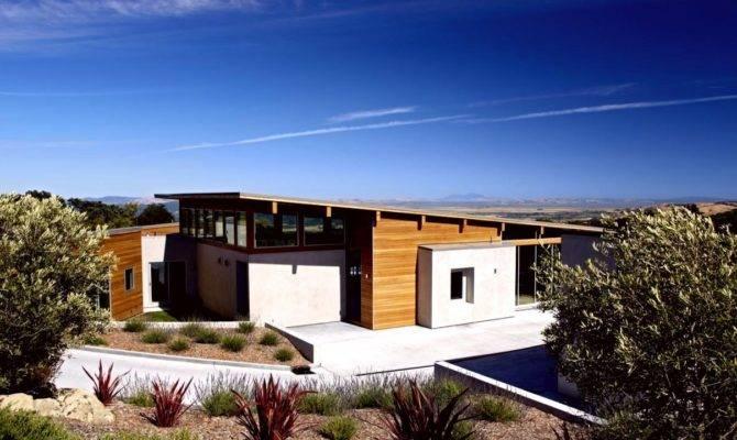 Ecological House Design Huddlesfield Eco Friendly