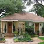 Economical Small Cottage House Plans Loft