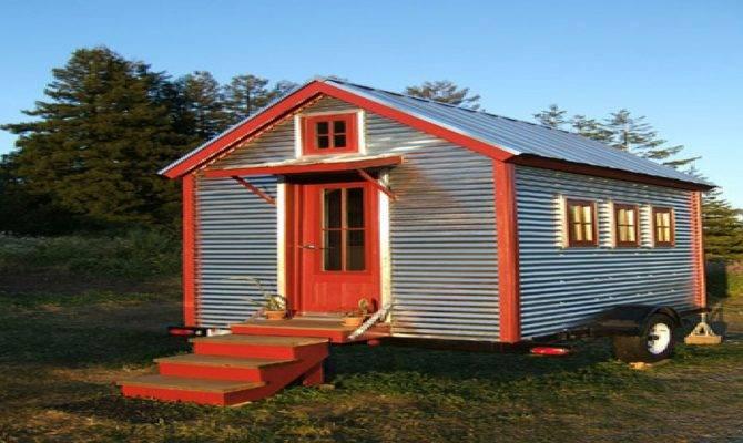Economical Small Cottage House Plans Tumbleweed Tiny