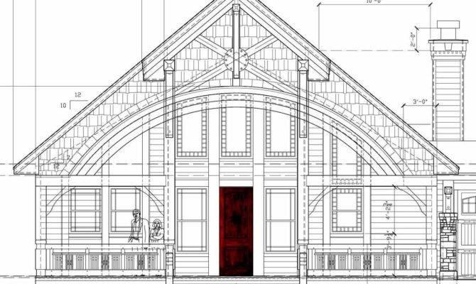 Economical Ways Build House Mountain Home